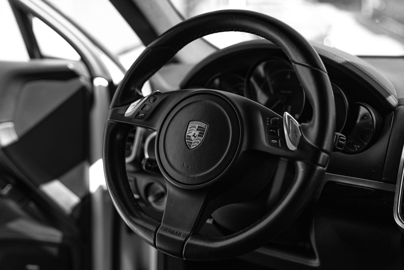 2011 Porsche Cayenne 3.0 V6 76857