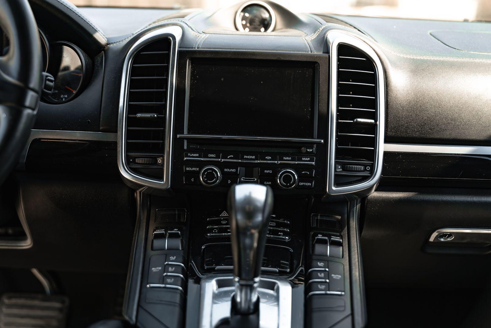 2011 Porsche Cayenne 3.0 V6 76859