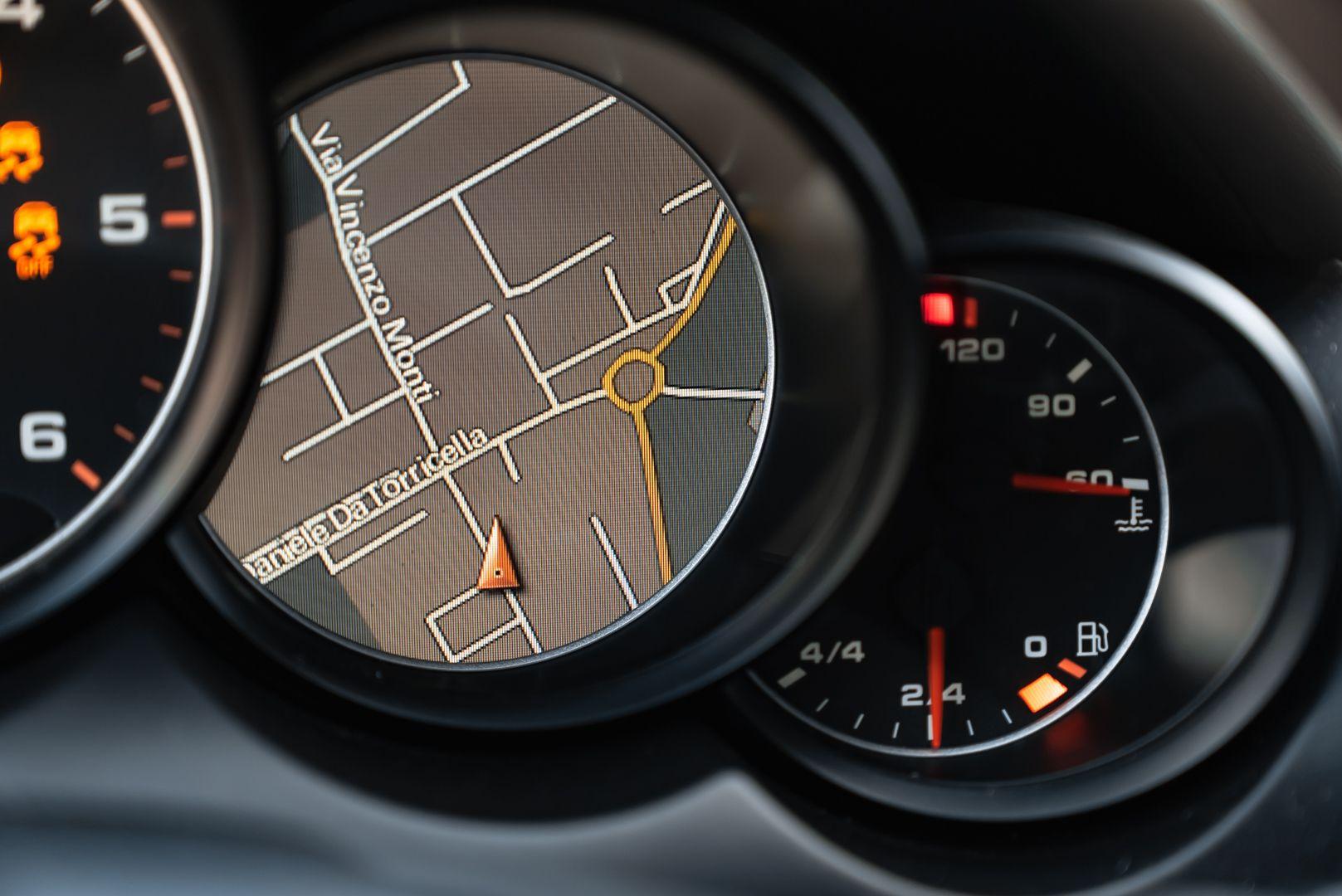 2011 Porsche Cayenne 3.0 V6 76868
