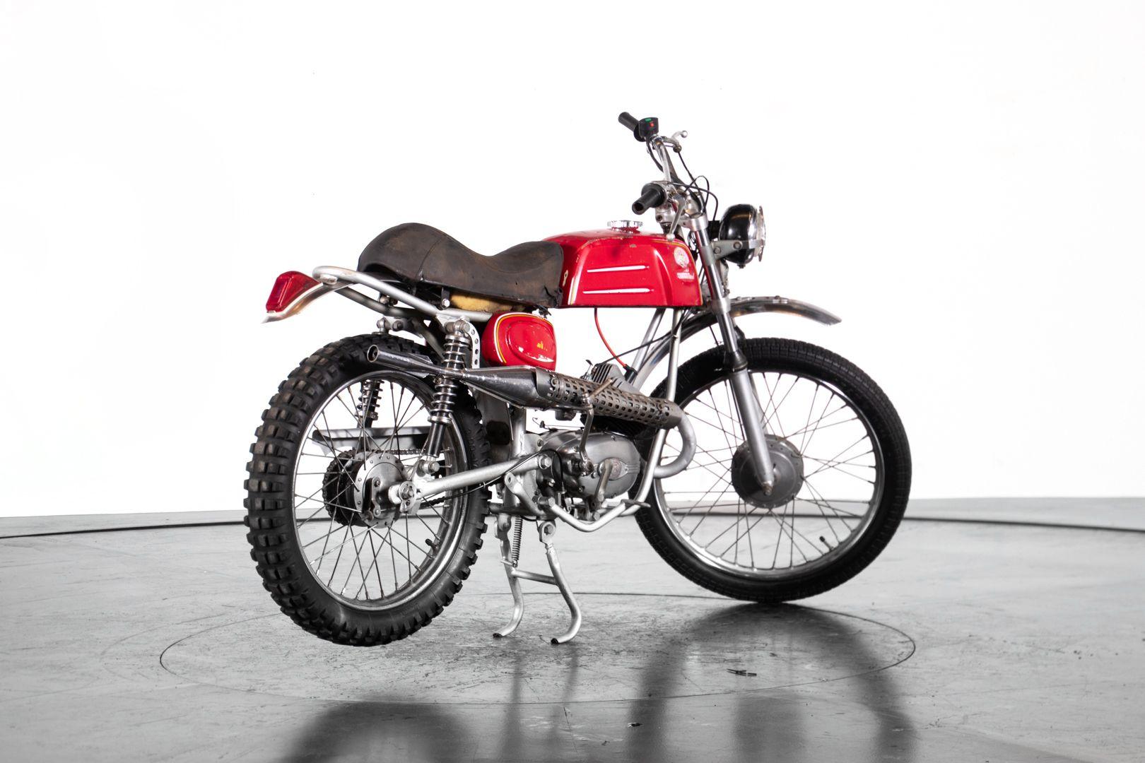 1970 CIMATTI S4B 49668