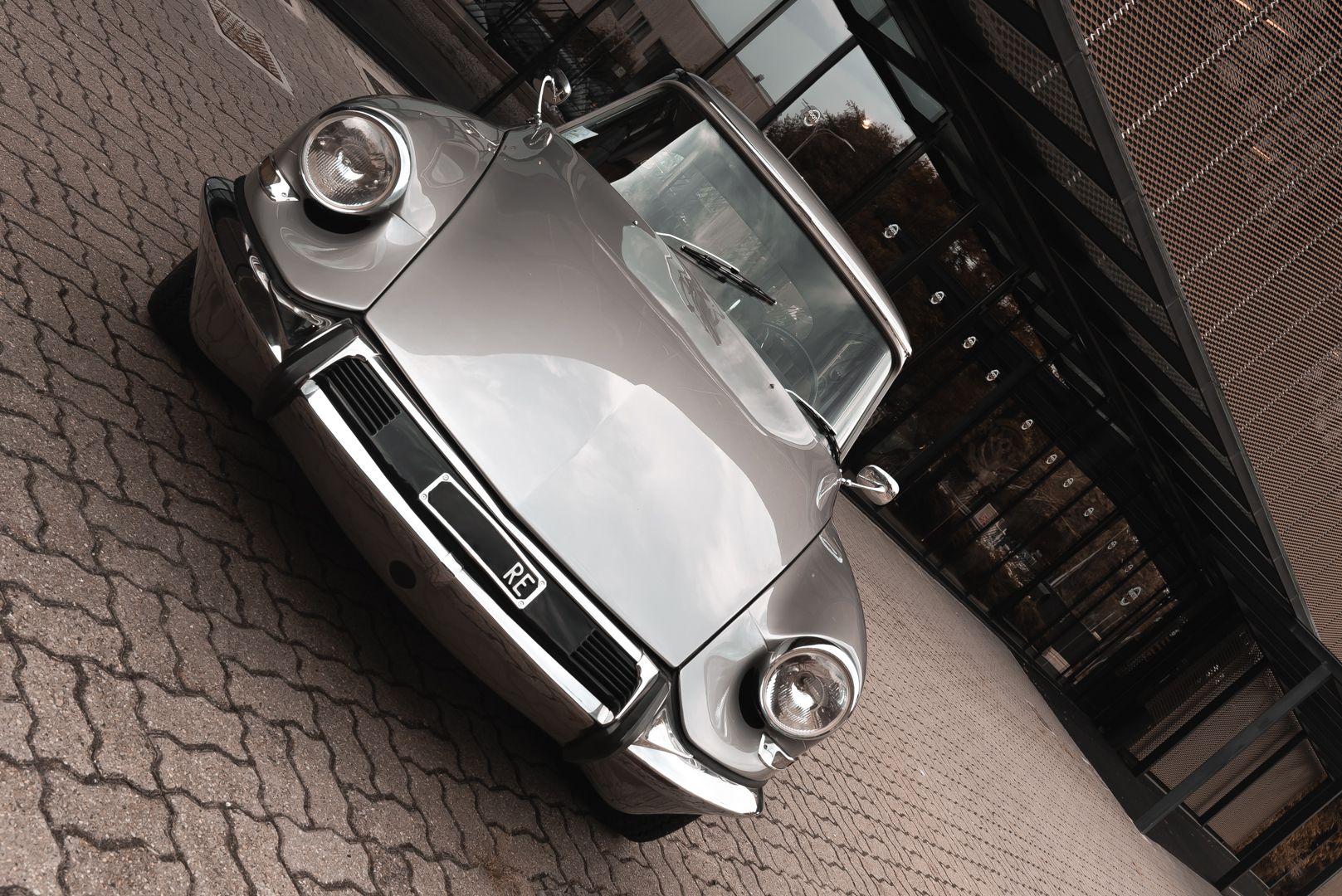 1967 Citroen DS 21 Pallas 80893