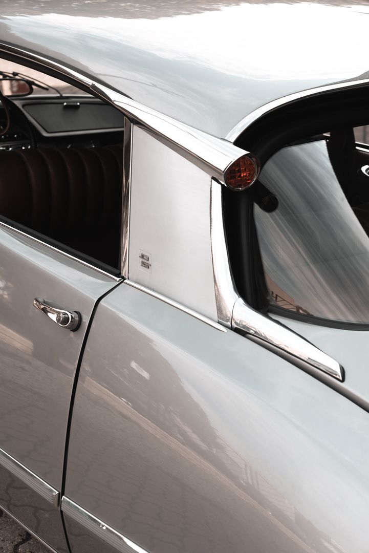 1967 Citroen DS 21 Pallas 80907