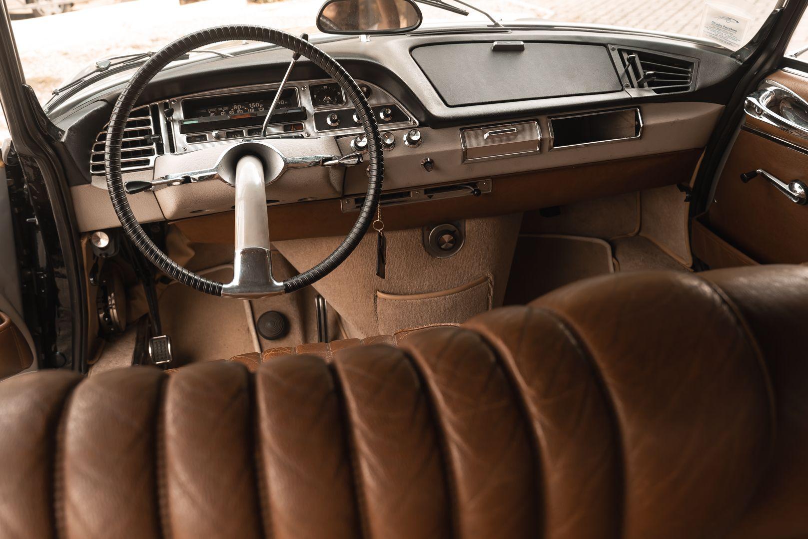 1967 Citroen DS 21 Pallas 80909