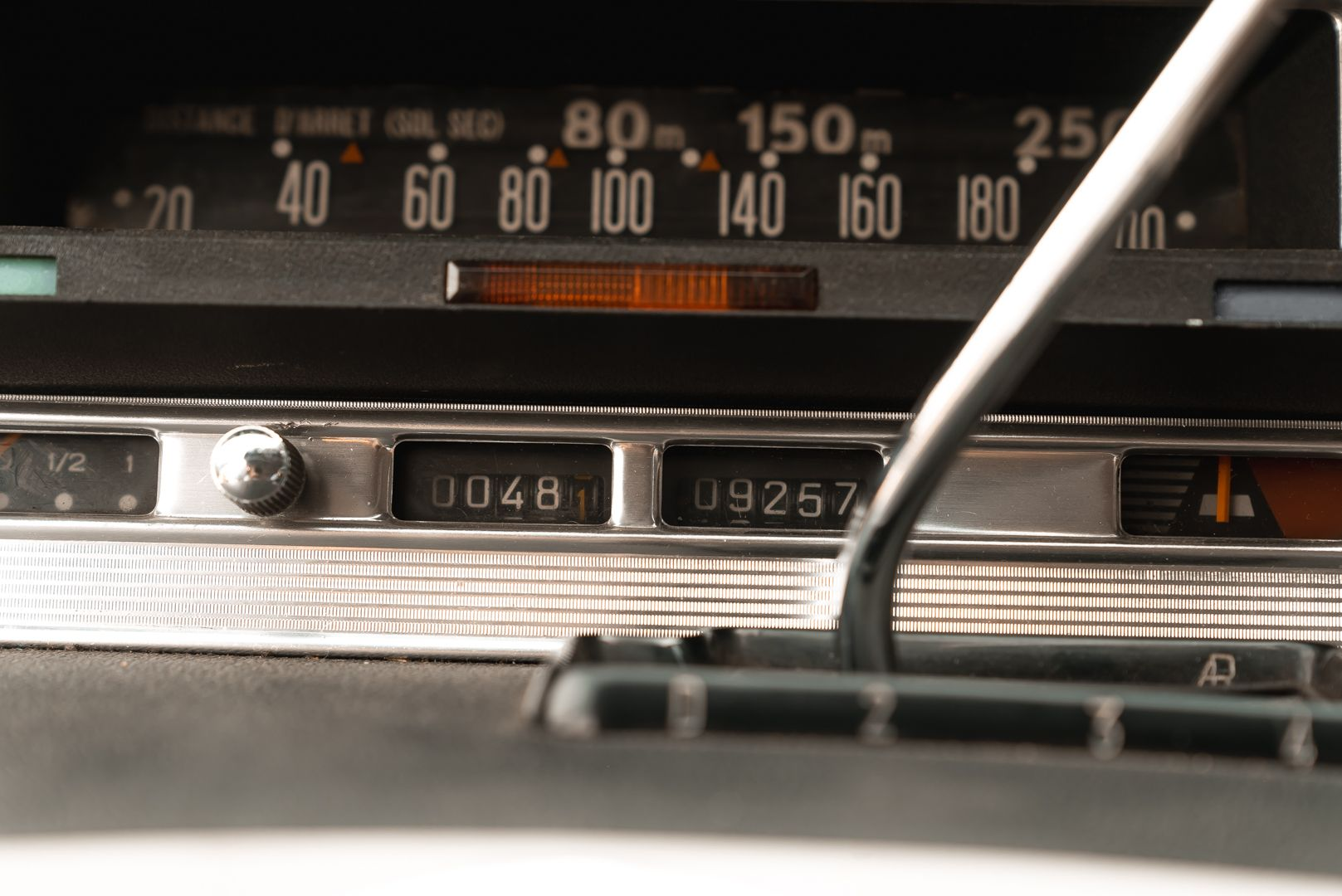 1967 Citroen DS 21 Pallas 80914
