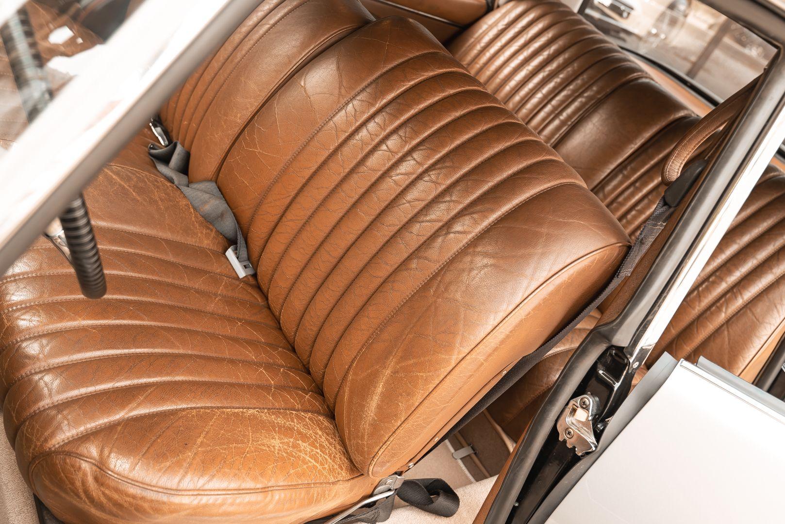 1967 Citroen DS 21 Pallas 80932