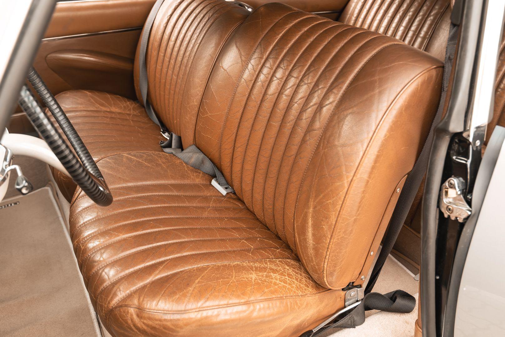 1967 Citroen DS 21 Pallas 80933
