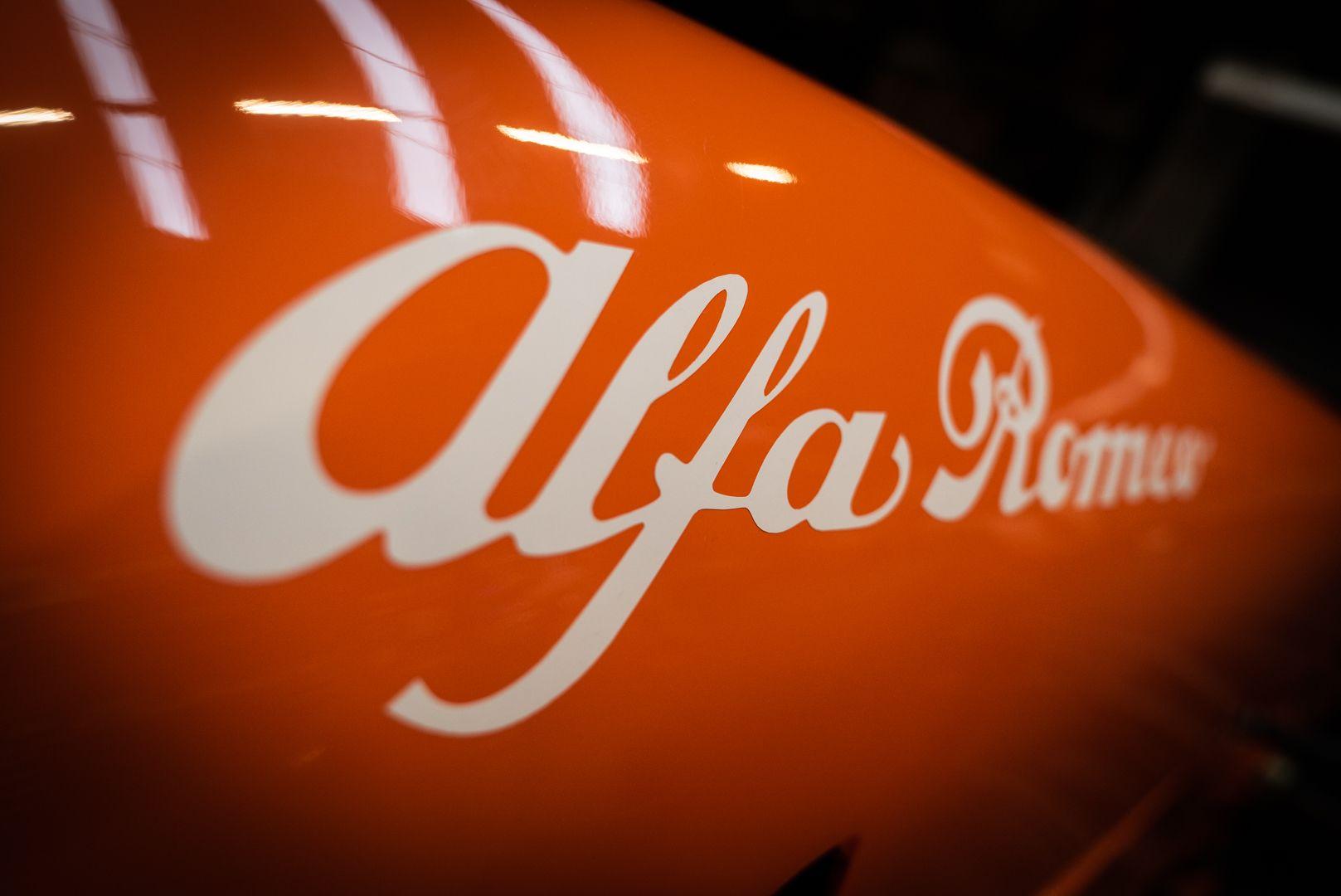 1991 Dallara Alfa Romeo Tipo 391 60426