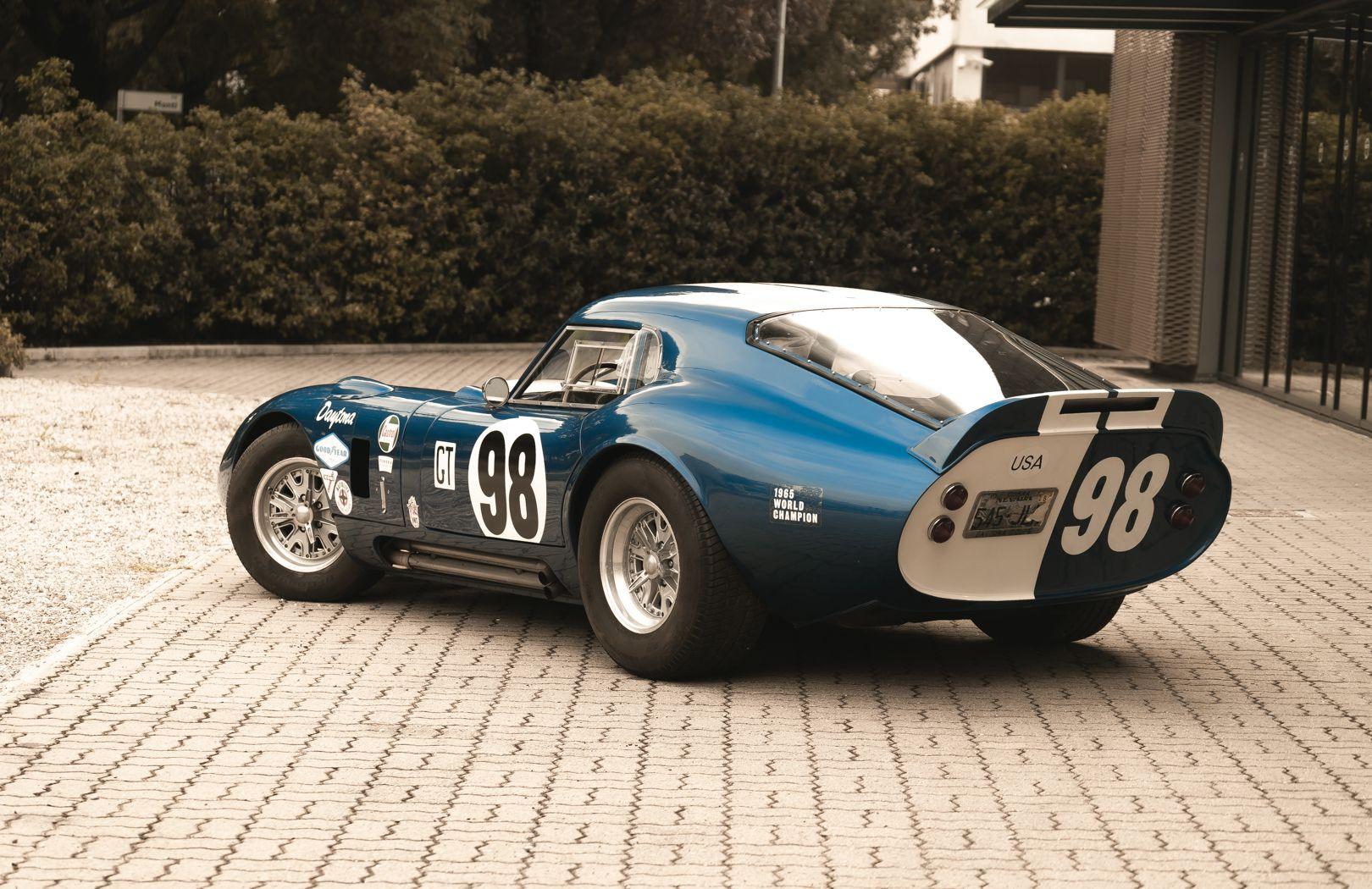 1965 Shelby Cobra Daytona Coupé Replica 84248