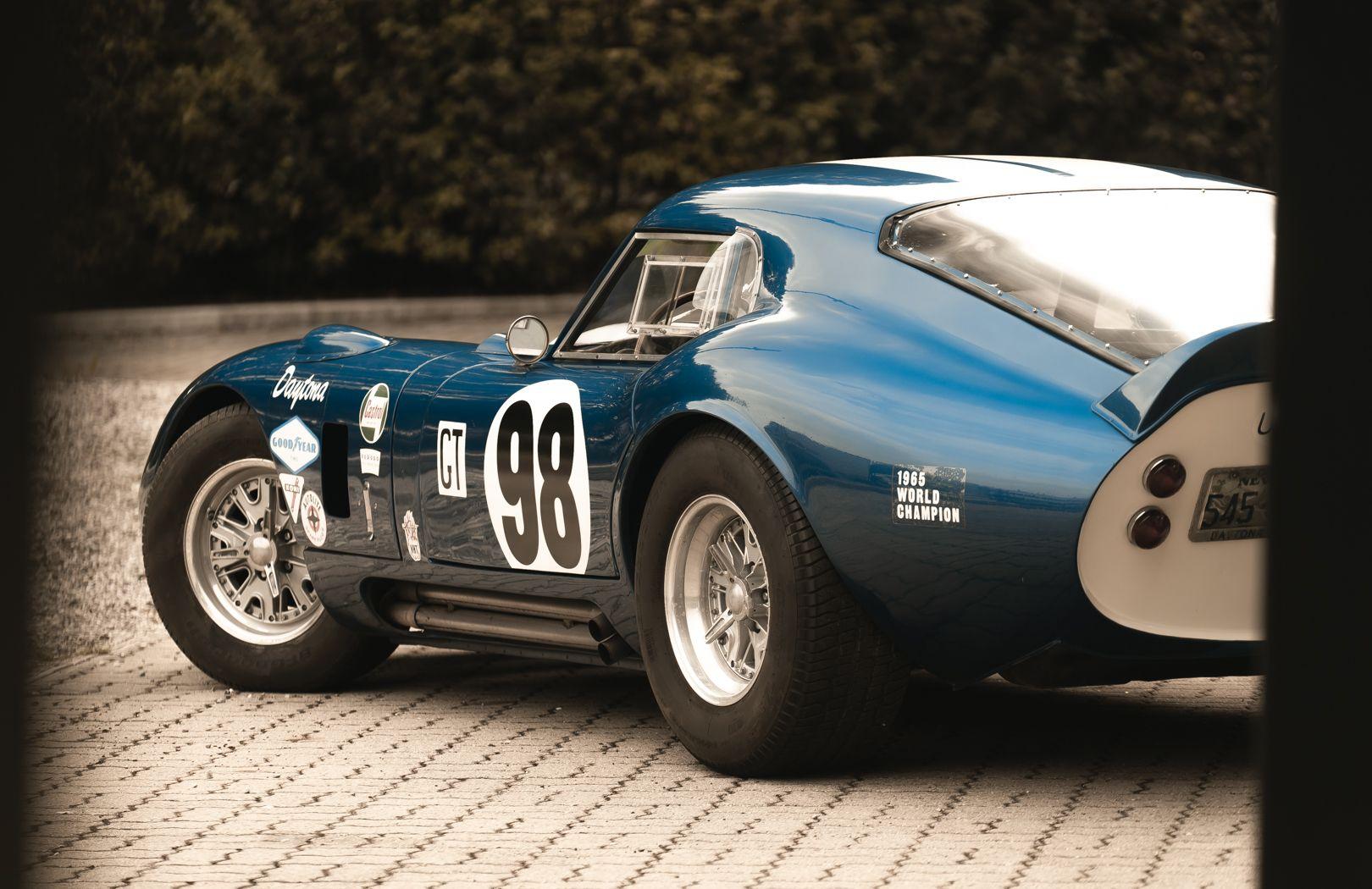 1965 Shelby Cobra Daytona Coupé Replica 84249