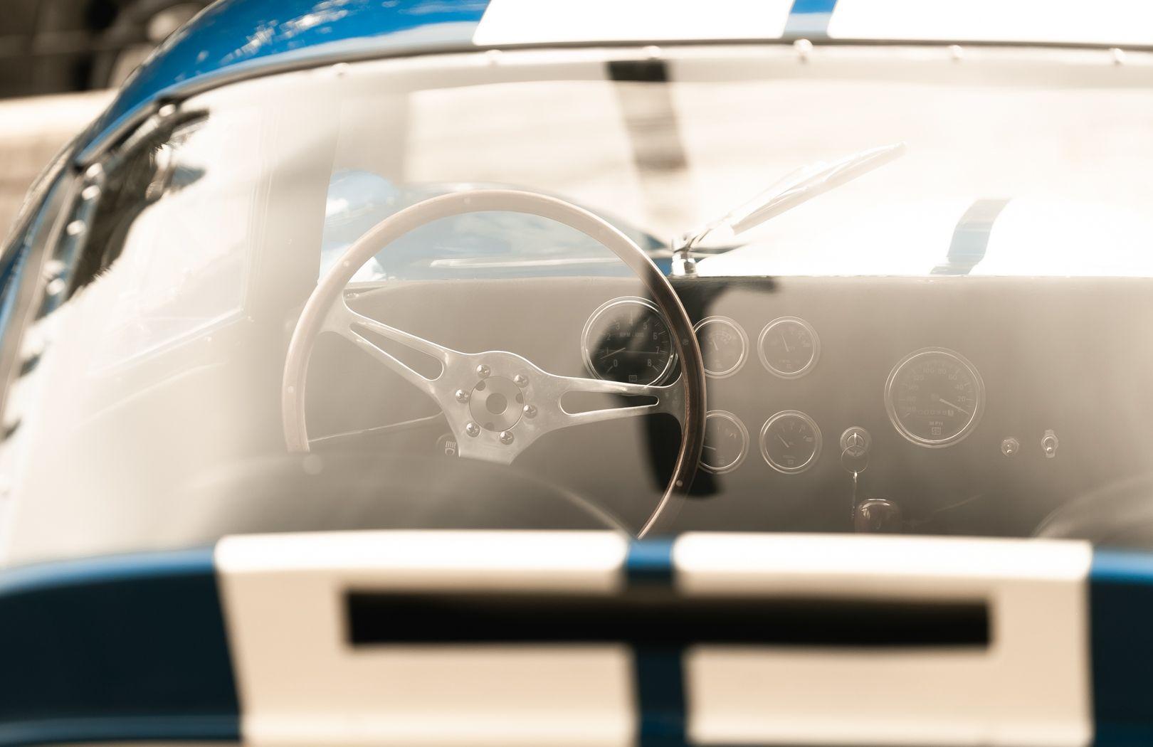 1965 Shelby Cobra Daytona Coupé Replica 84252