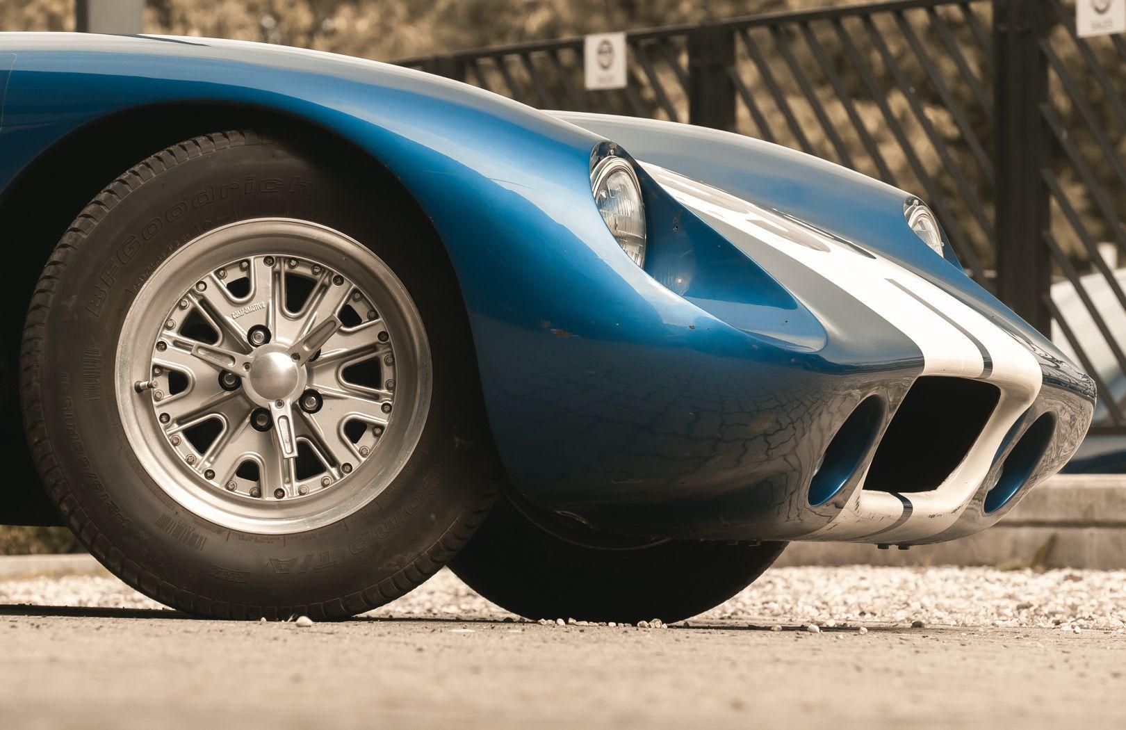 1965 Shelby Cobra Daytona Coupé Replica 84254