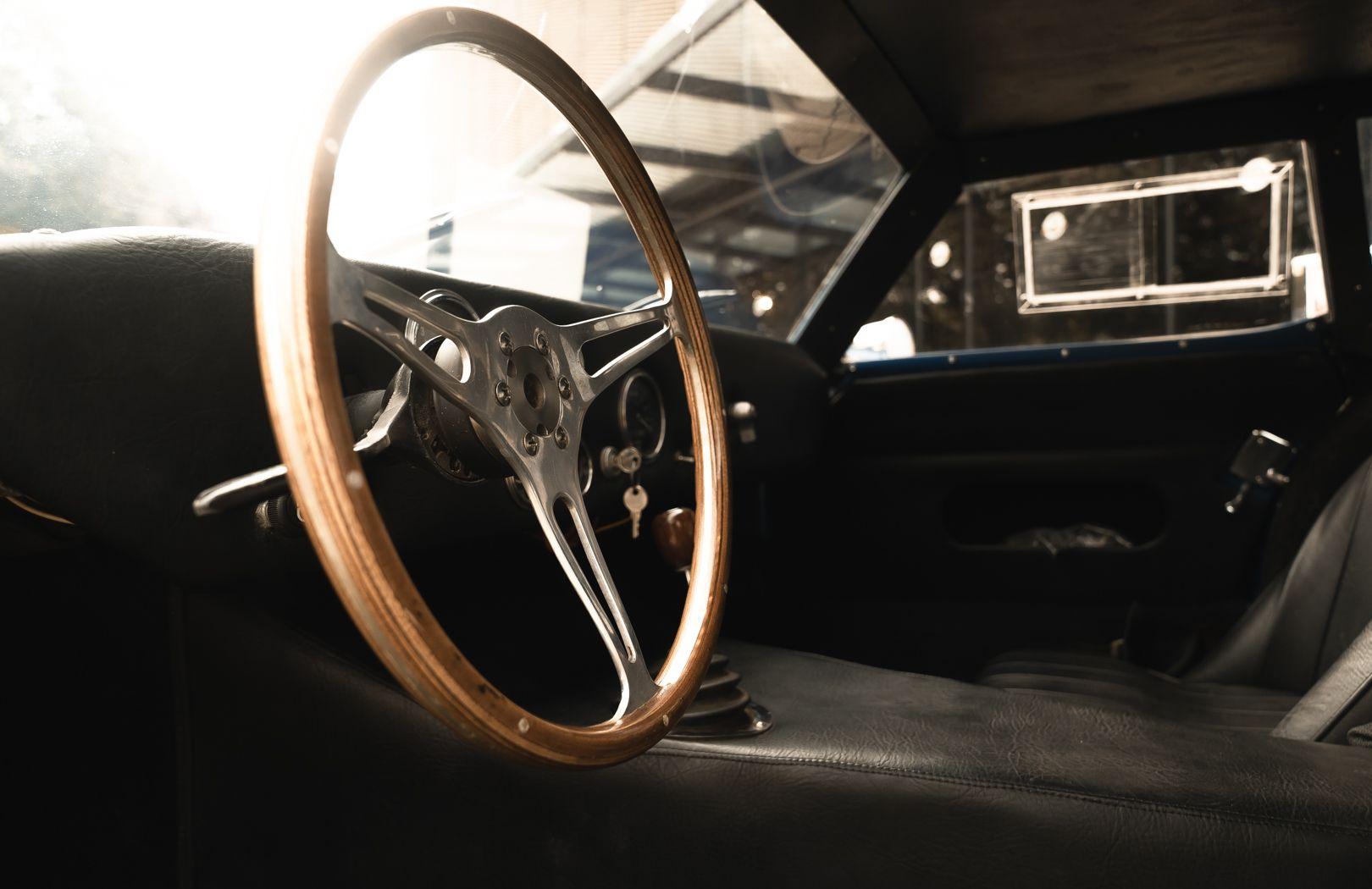 1965 Shelby Cobra Daytona Coupé Replica 84270