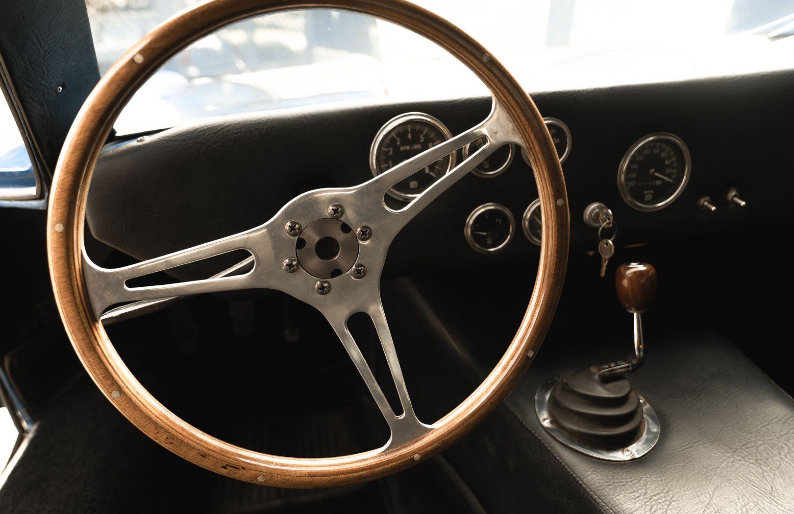 1965 Shelby Cobra Daytona Coupé Replica 84268