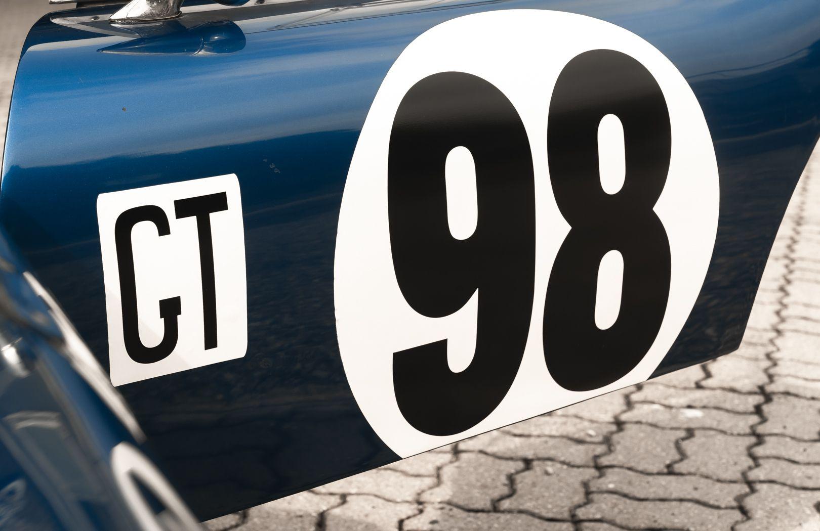 1965 Shelby Cobra Daytona Coupé Replica 84266