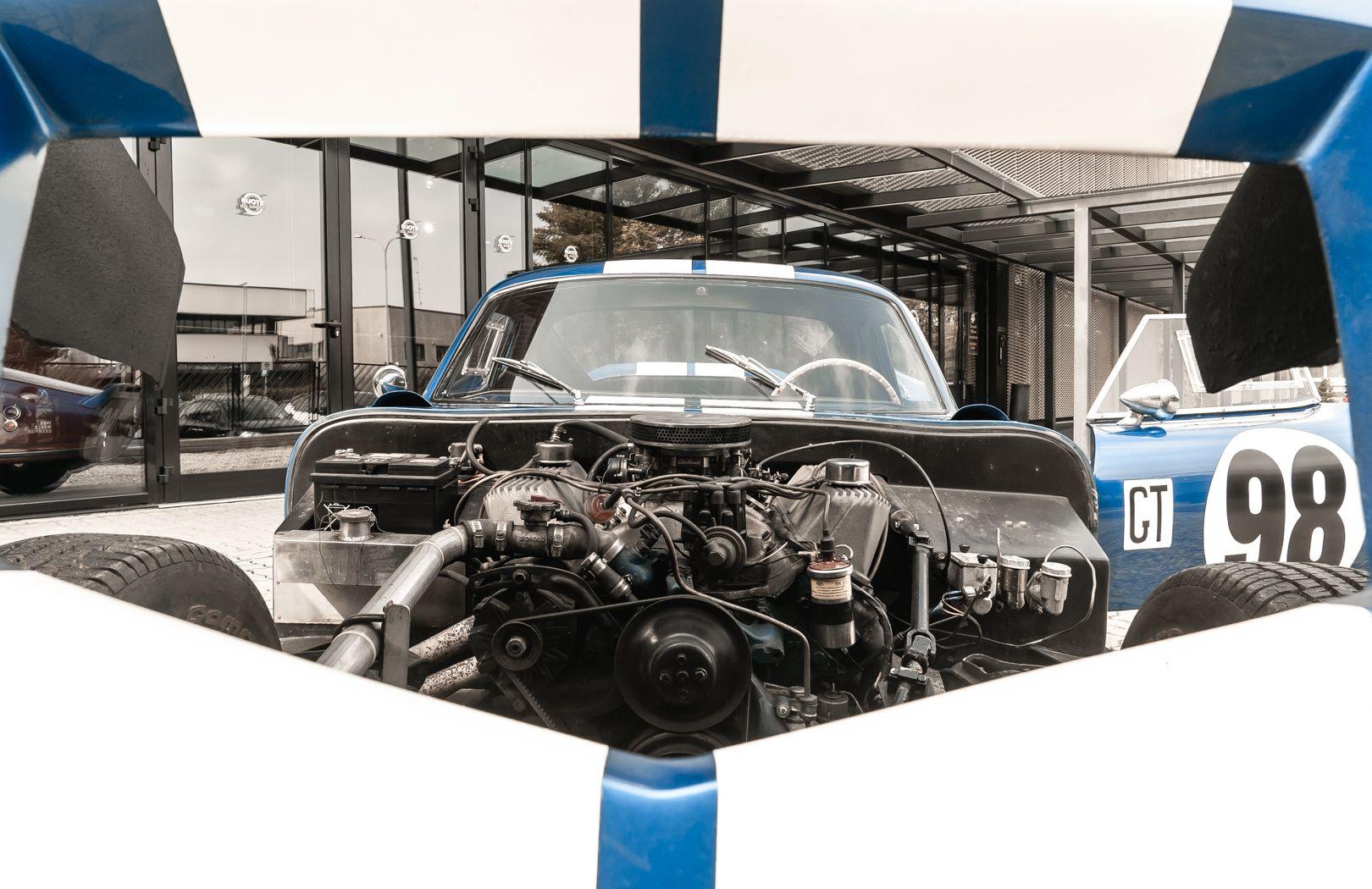 1965 Shelby Cobra Daytona Coupé Replica 84285