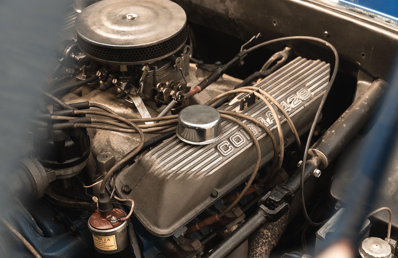 1965 Shelby Cobra Daytona Coupé Replica 84287