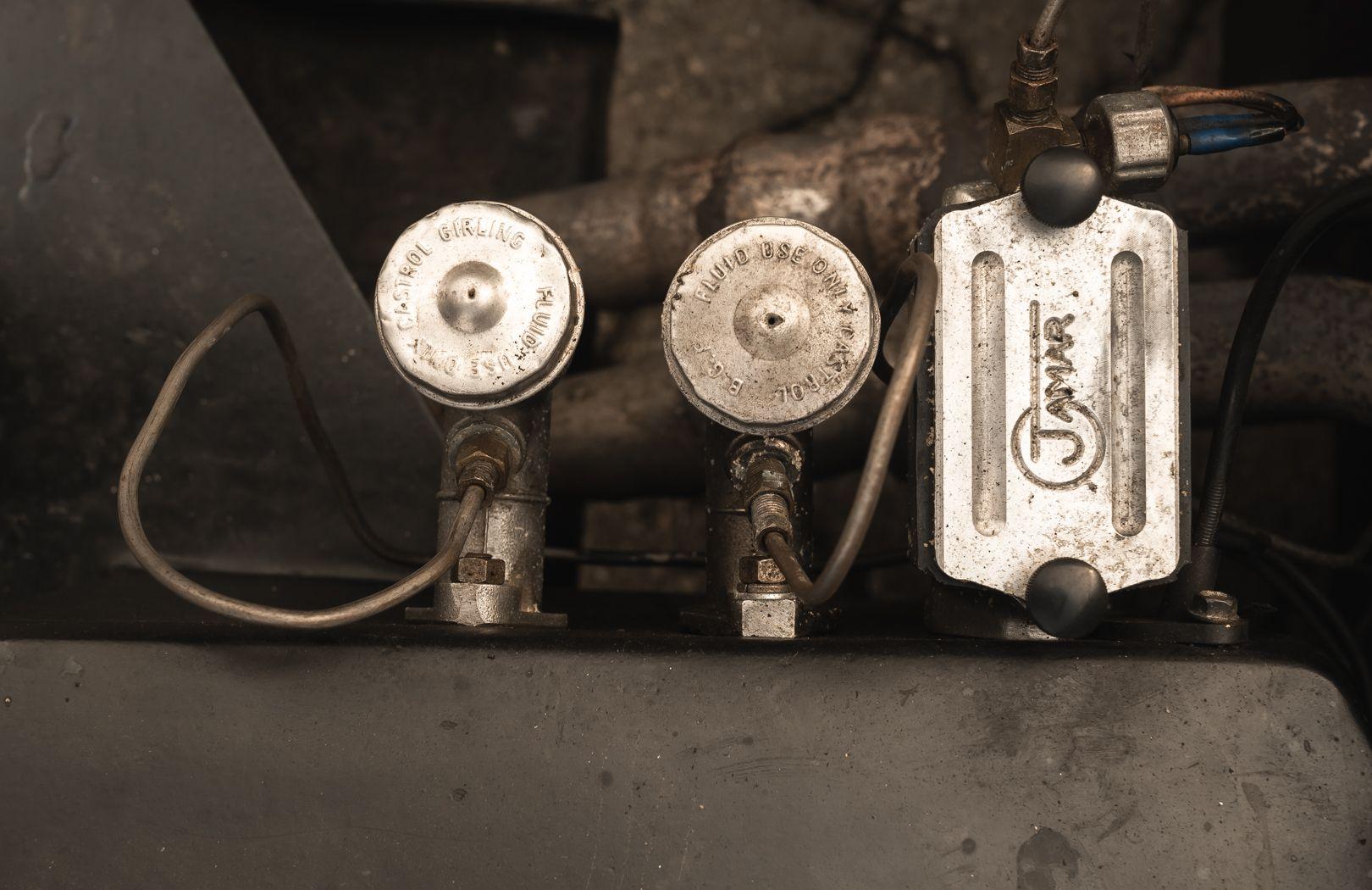 1965 Shelby Cobra Daytona Coupé Replica 84290