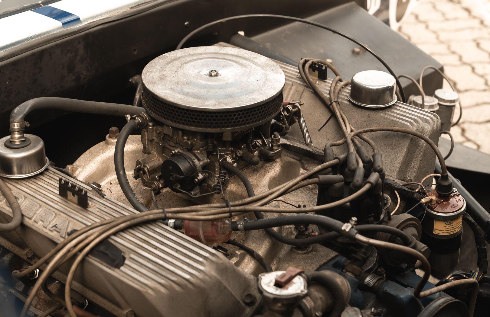 1965 Shelby Cobra Daytona Coupé Replica 84291