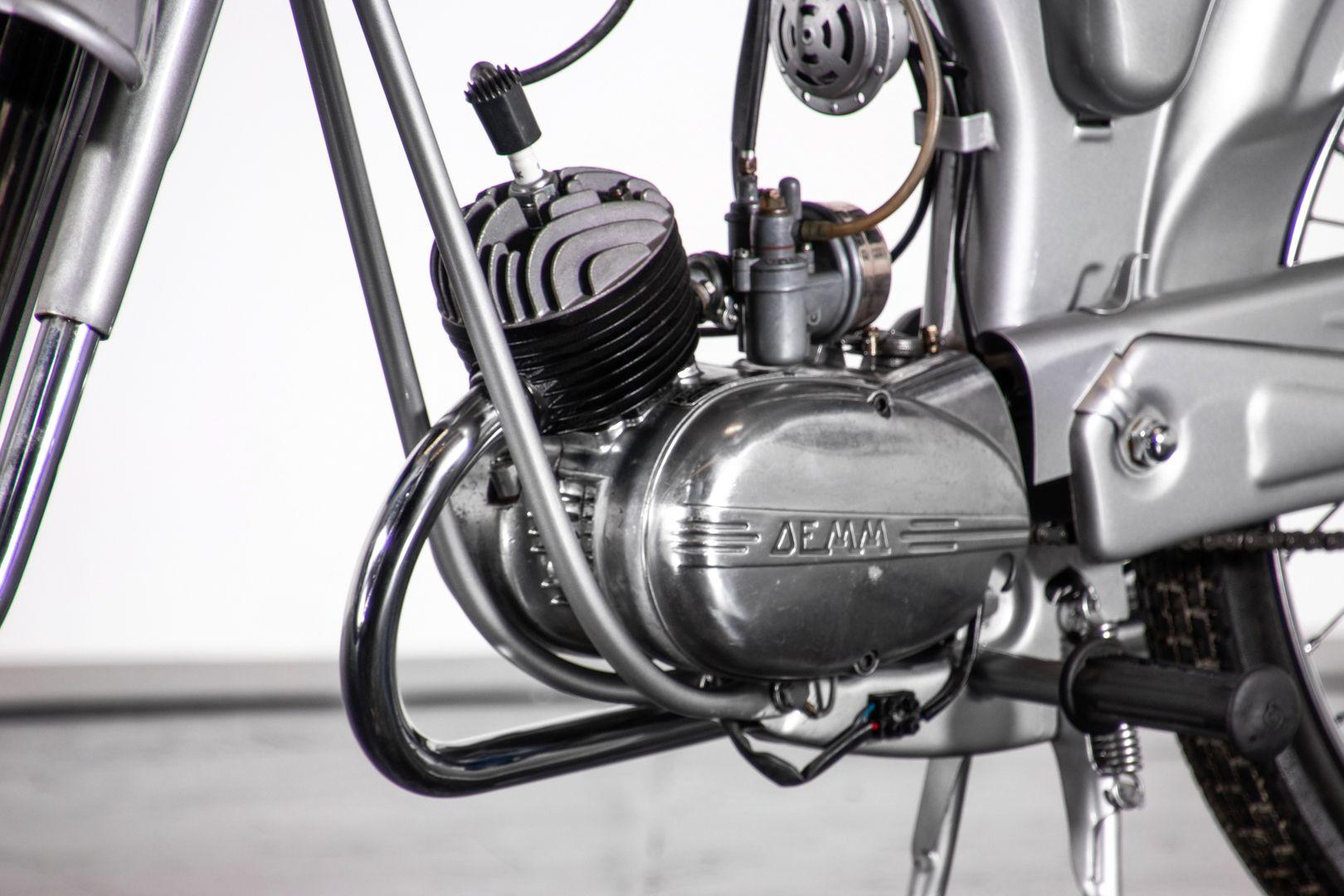 1961 DEMM 2 AG SPORT 52145