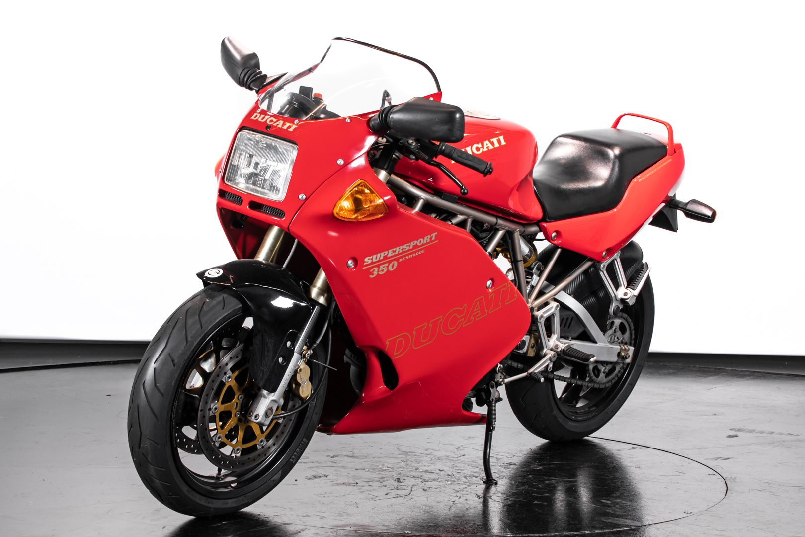 1993 Ducati 350 SS SuperSport 71383