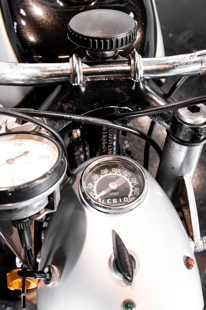 1969 DUCATI MECCANICA 250 GT 69003