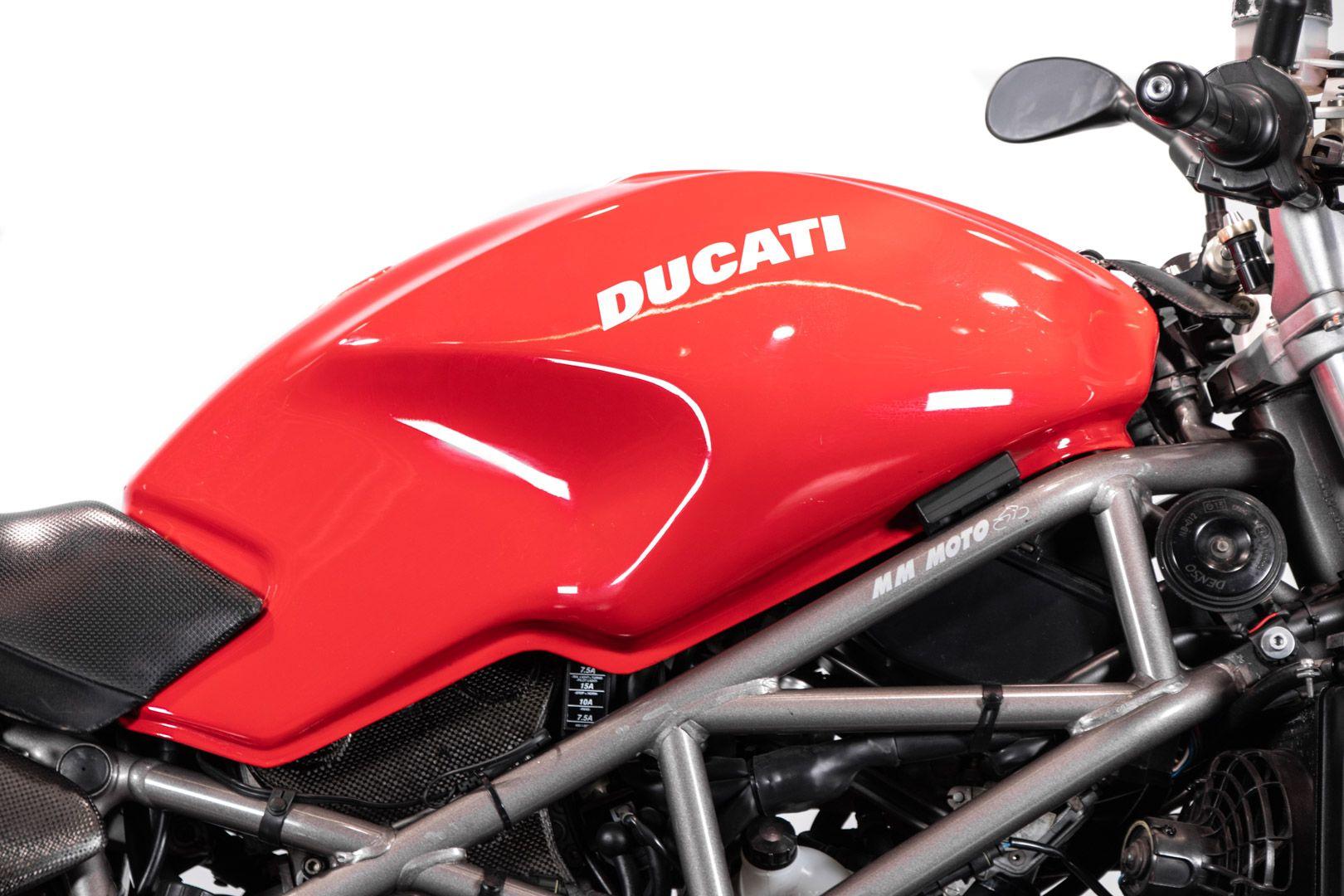 2001 Ducati Monster S4 916 83345
