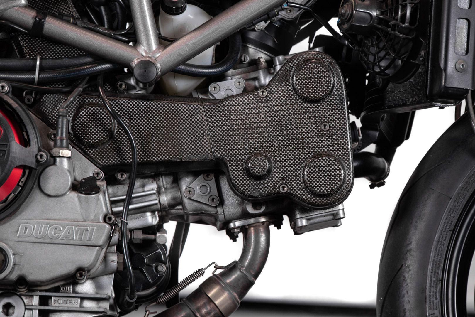 2001 Ducati Monster S4 916 83347