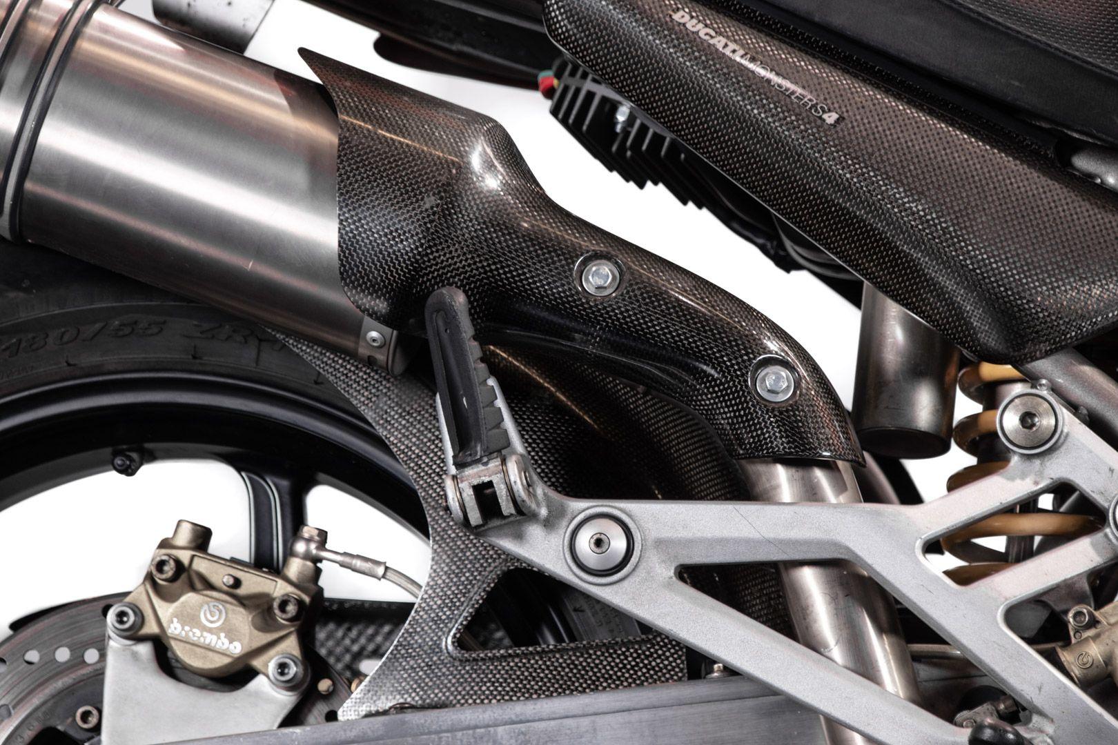 2001 Ducati Monster S4 916 83346