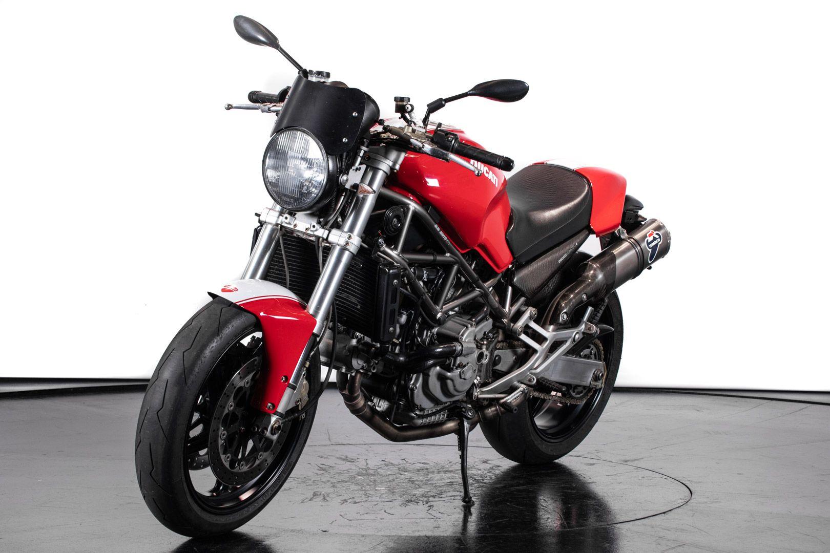 2001 Ducati Monster S4 916 83337