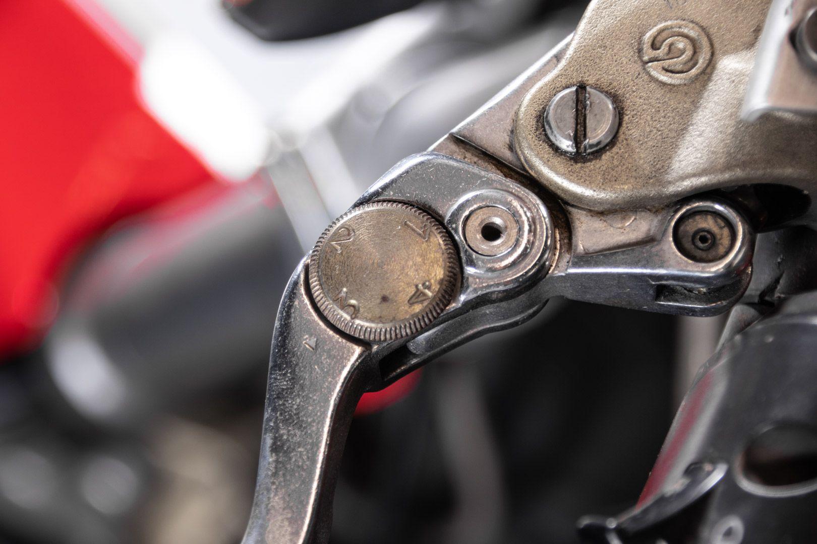 2001 Ducati Monster S4 916 83356