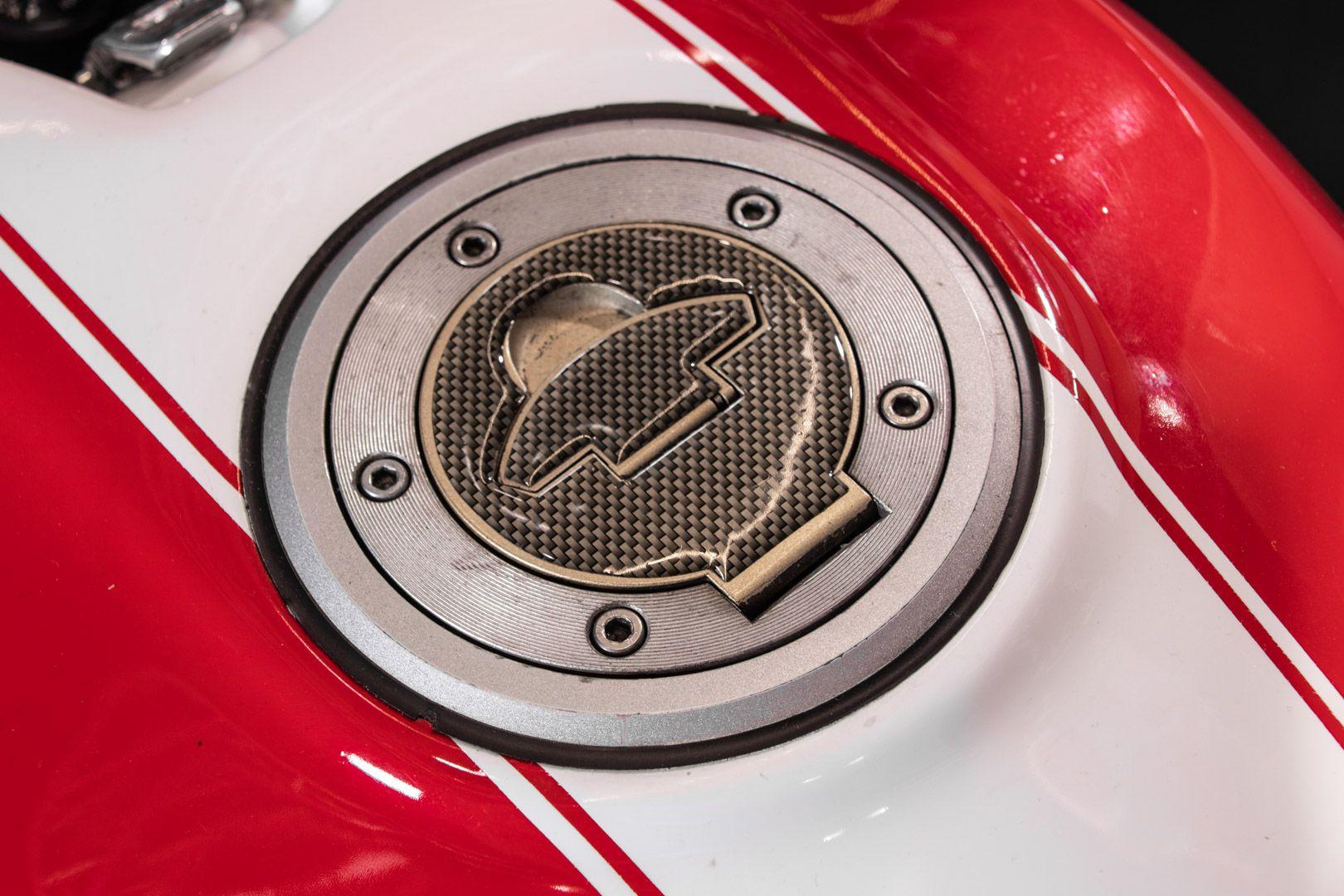 2001 Ducati Monster S4 916 83357