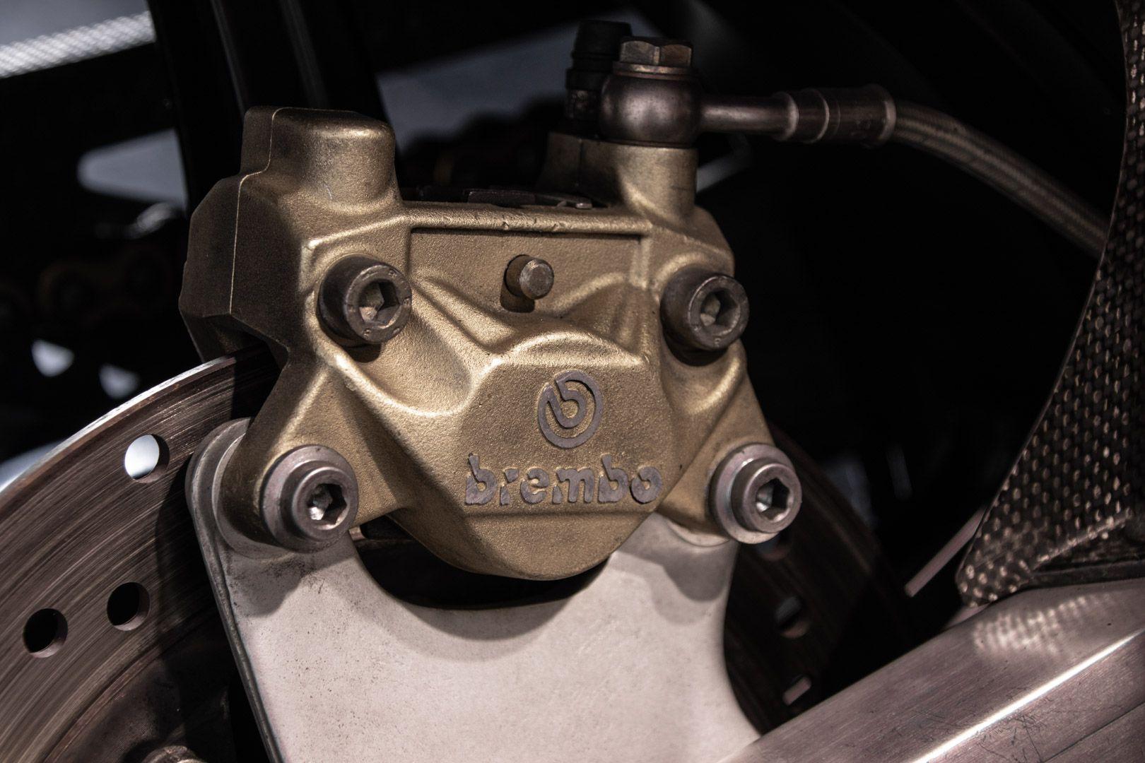 2001 Ducati Monster S4 916 83359