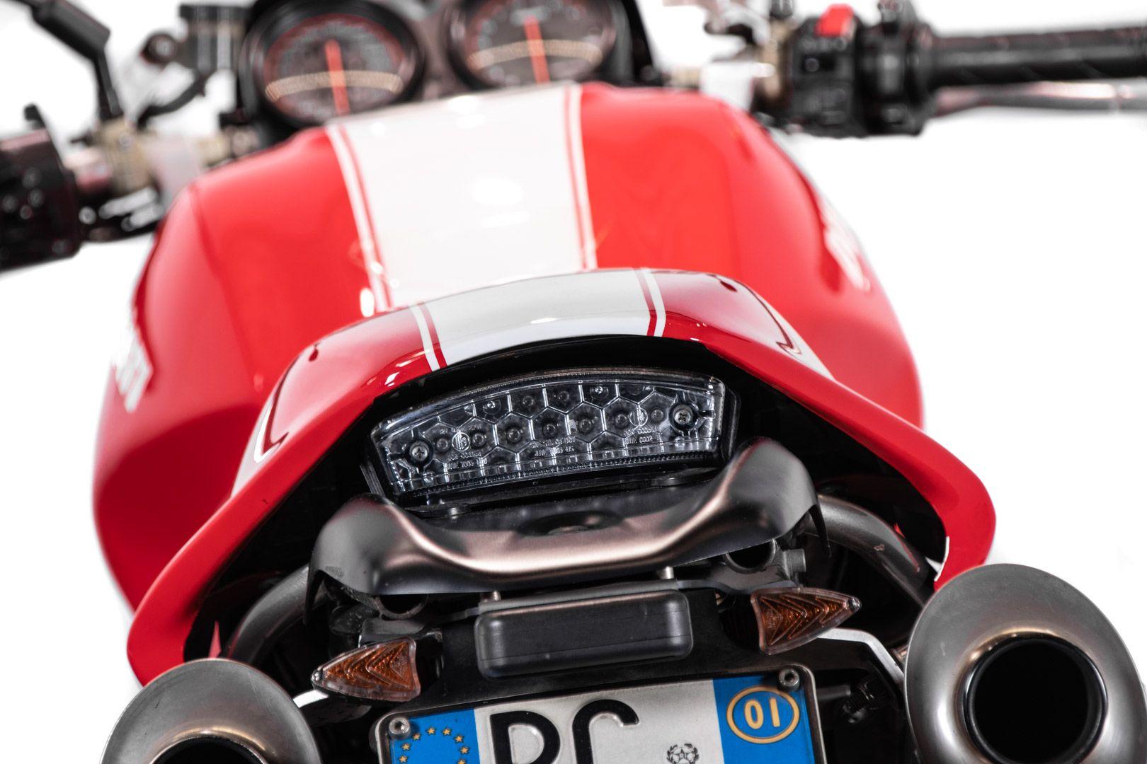 2001 Ducati Monster S4 916 83341