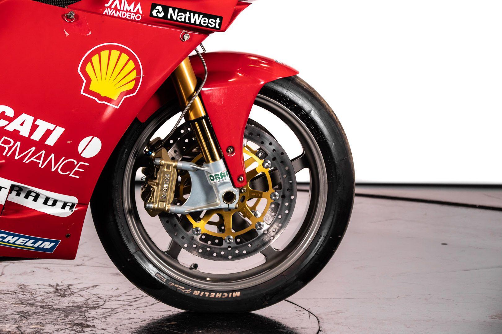 2008 Ducati 996 Fogarty Evocation 03/12 84220