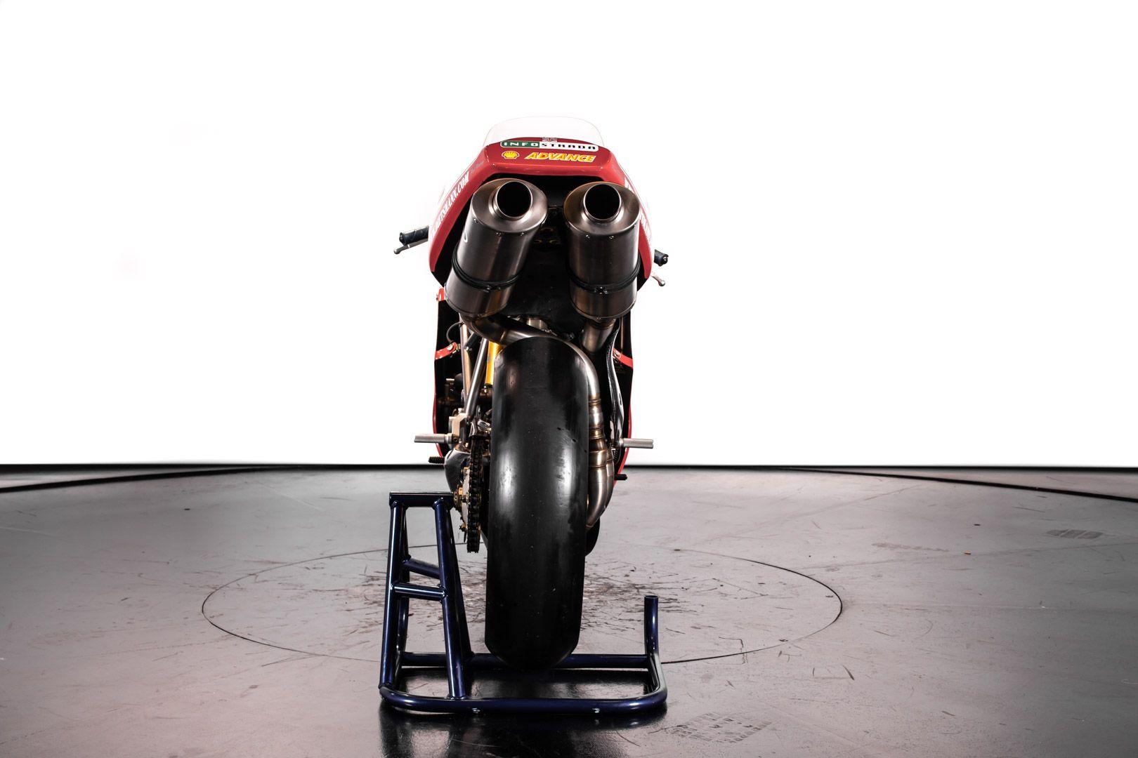 2008 Ducati 996 Fogarty Evocation 03/12 84208
