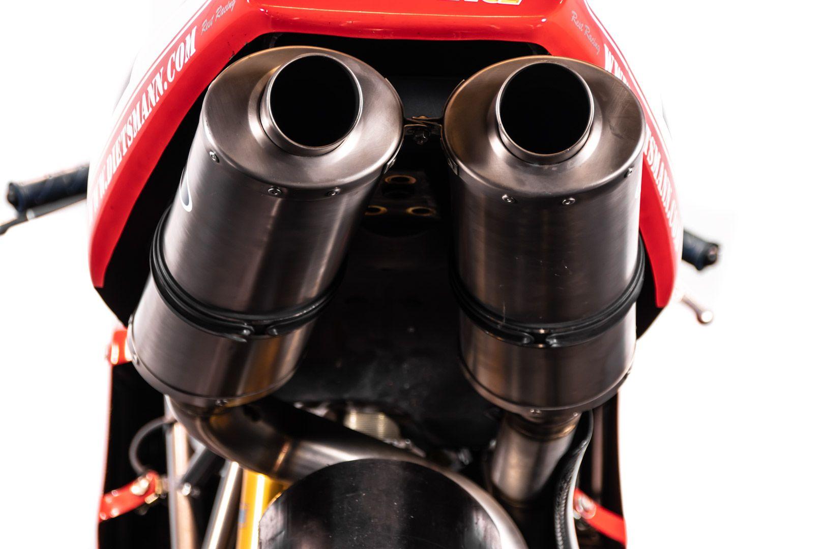 2008 Ducati 996 Fogarty Evocation 03/12 84217