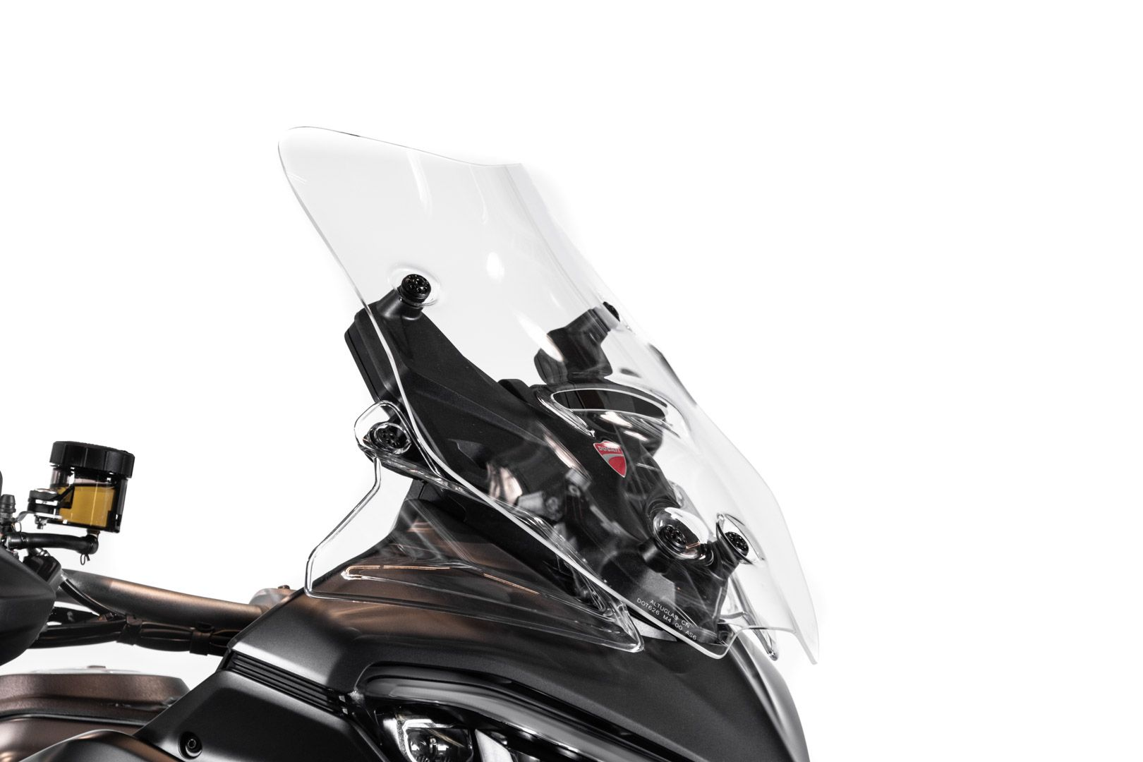 2021 Ducati MULTISTRADA V4 AVIATOR GREY FULL 84049