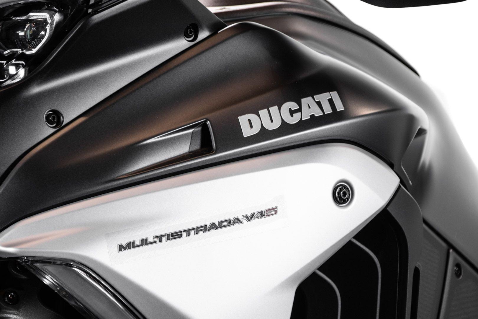 2021 Ducati MULTISTRADA V4 AVIATOR GREY FULL 84054