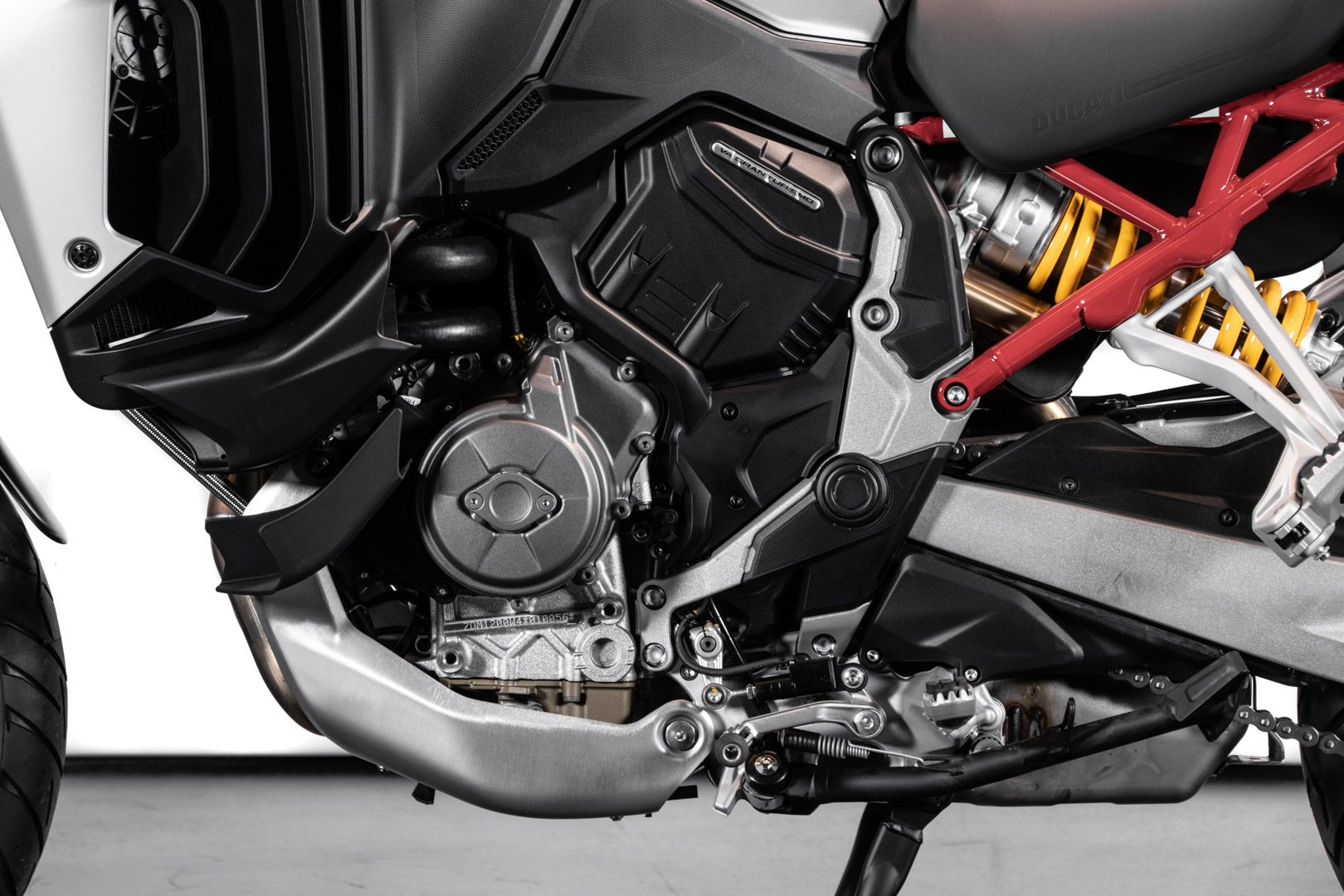 2021 Ducati MULTISTRADA V4 AVIATOR GREY FULL 84039