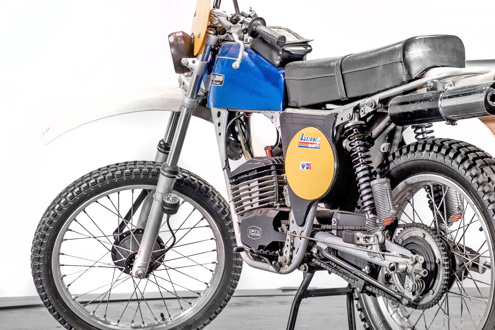 1980 Fantic Motor 125 74648