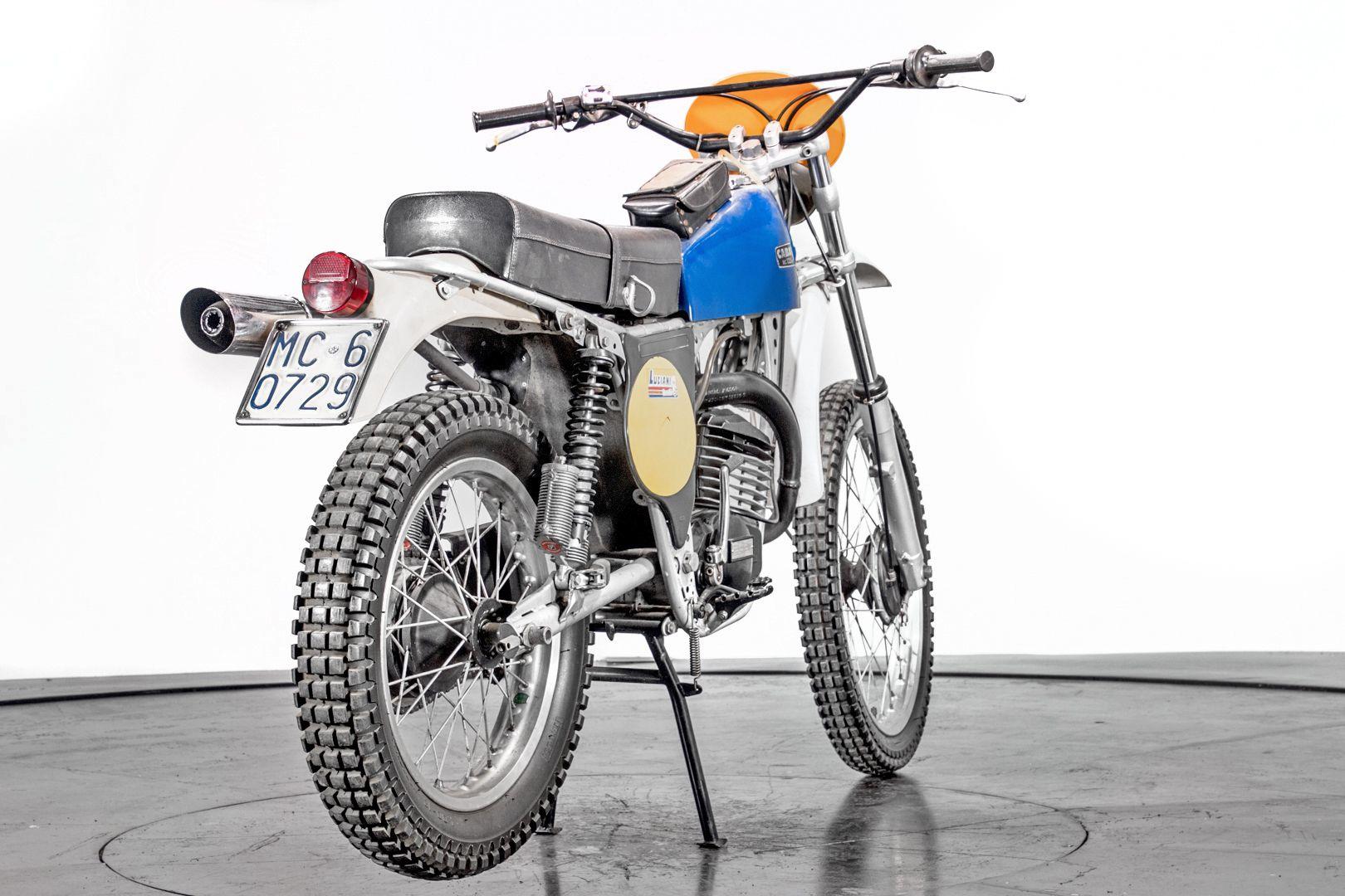 1980 Fantic Motor 125 74638