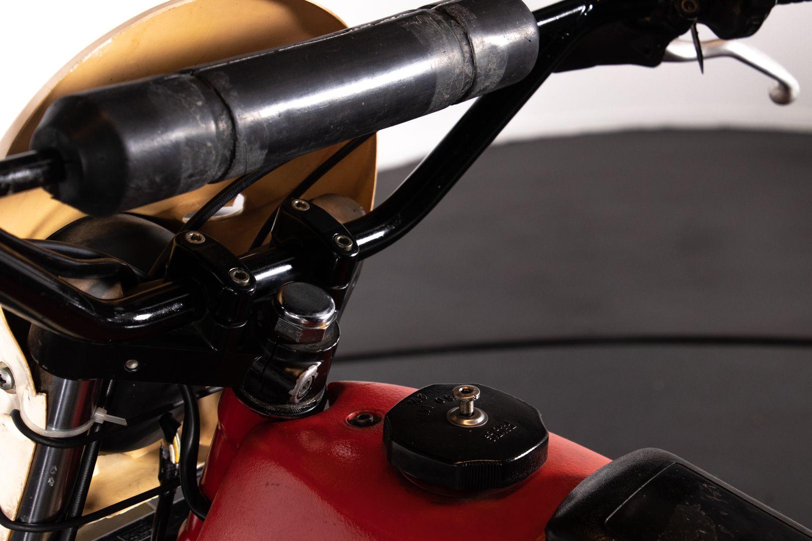 2000 FANTIC MOTOR TX 190 48878