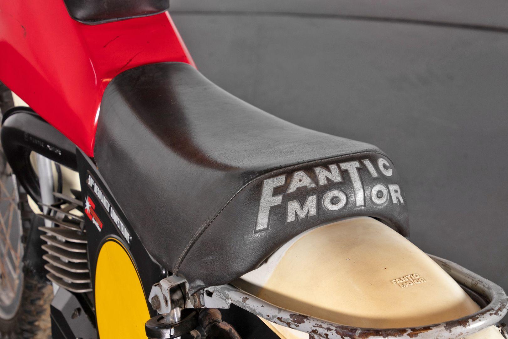 1976 FANTIC MOTOR TX 160 50533