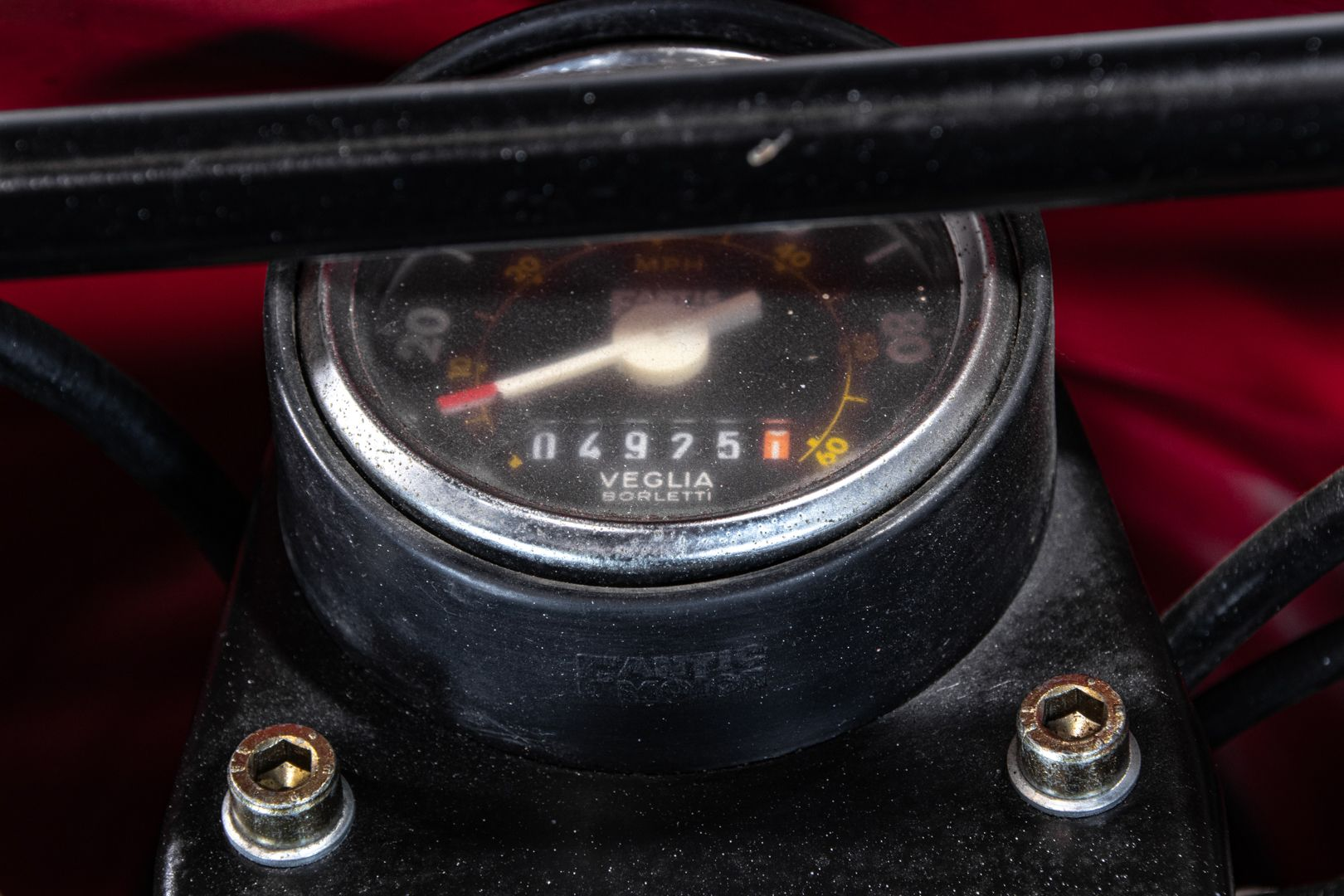 1980 Fantic Motor Caballero 50 TX 160 66930