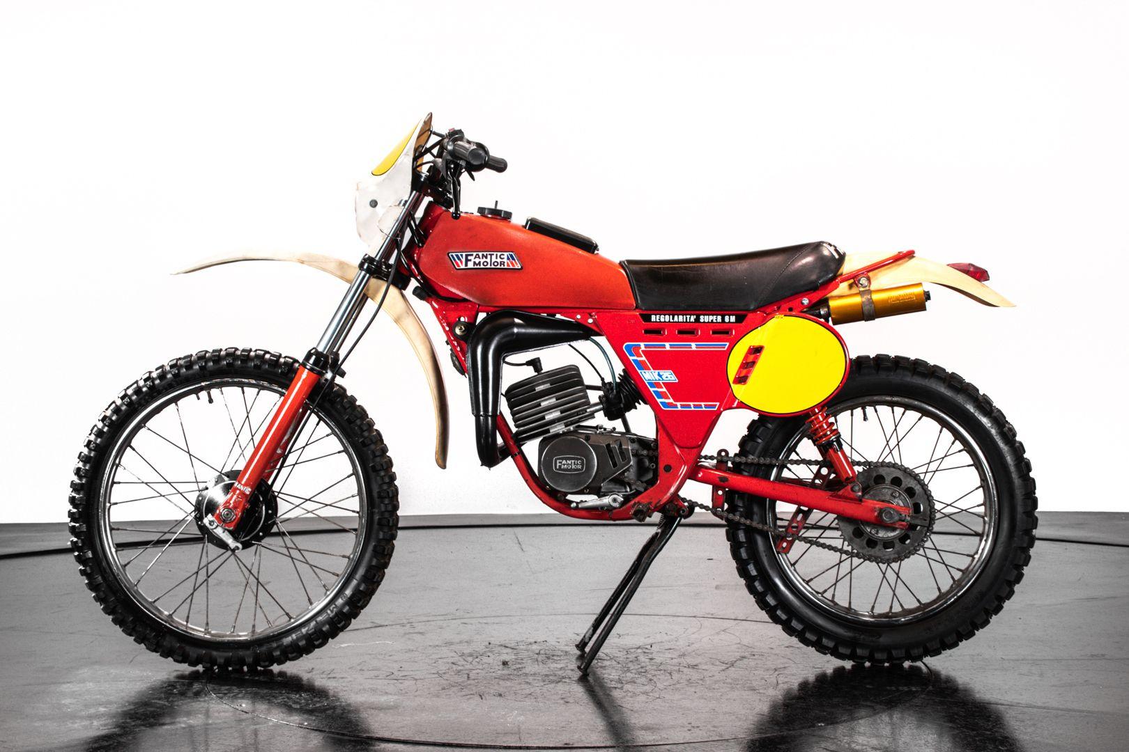 1980 Fantic Motor Caballero 50 Super 6M TX 190 65381