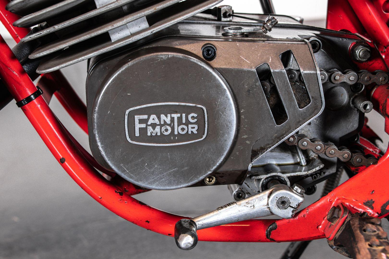 1980 Fantic Motor Caballero 50 Super 6M TX 190 65394