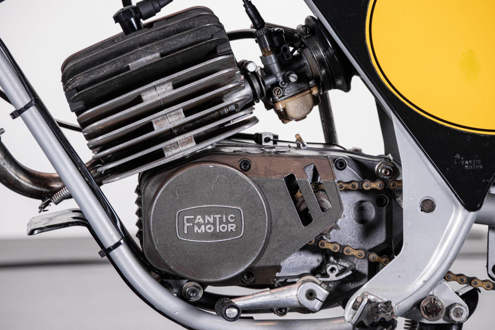 1977 Fantic Motor Caballero 50 Super 6M TX 190 64679
