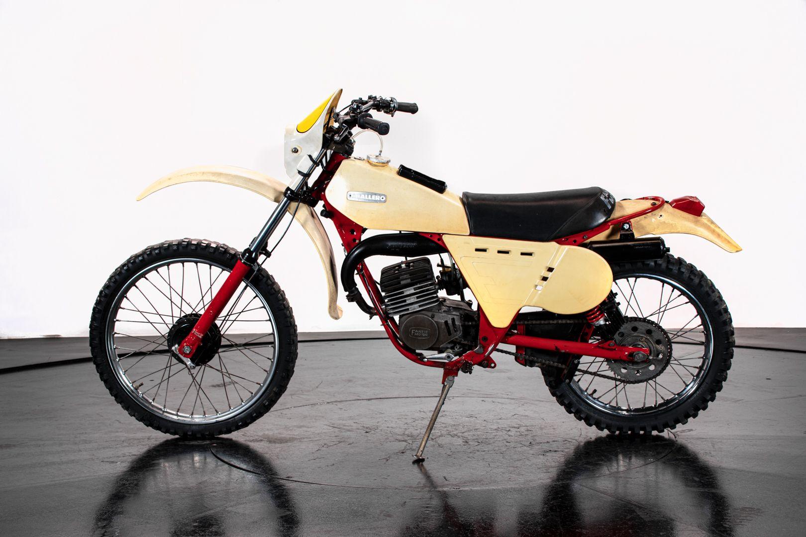 1979 Fantic Motor Caballero 50 Super 6M TX 190 64381