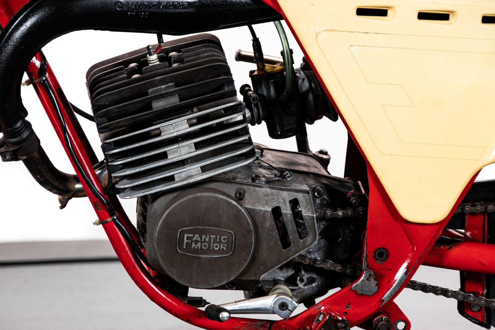 1979 Fantic Motor Caballero 50 Super 6M TX 190 64389