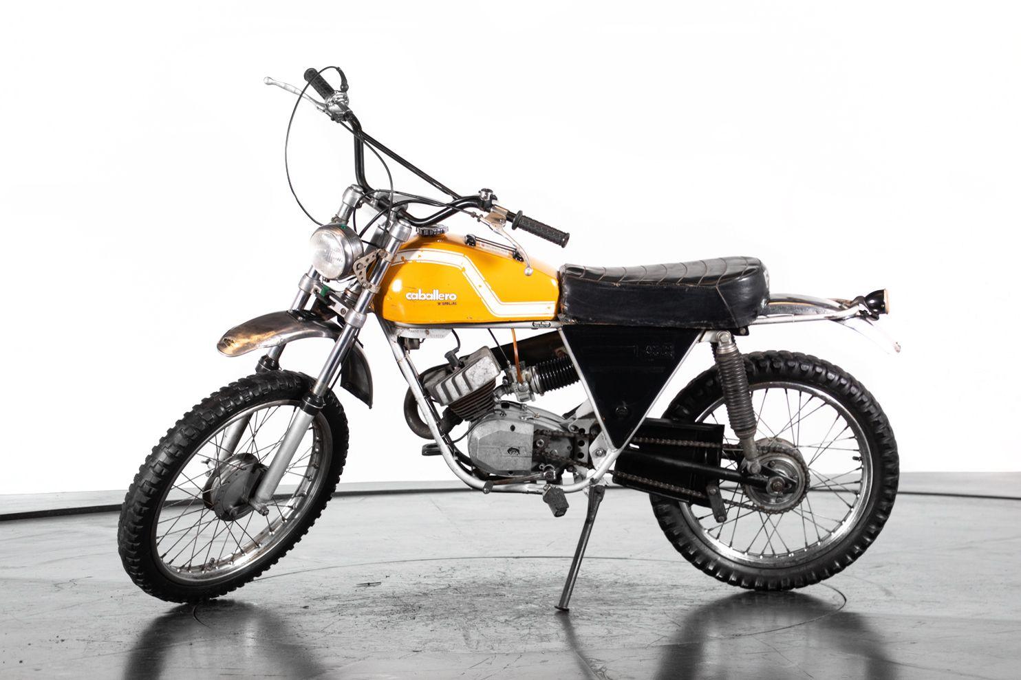 1973 FANTIC MOTOR TX 94 49648